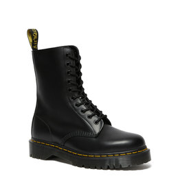 DR. MARTENS 1490 BEX BLACK SMOOTH 1000BEX-R26202001