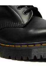 DR. MARTENS 1490 BEX BLACK SMOOTH 1000BEX-R26202001