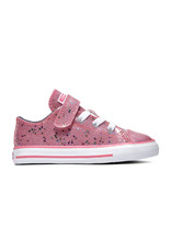 CONVERSE CHUCK TAYLOR ALL STAR 1V OX MOD PINK/OBSIDIAN/WHITE CKMOP-765110C