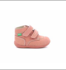 KICKERS BONKRO-2 ROSE CLAIR PERM KT67RC 19H620739-10+131