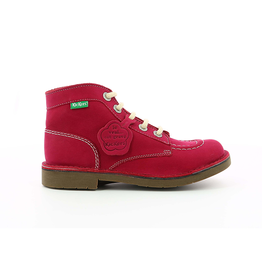 KICKERS KICK COL ROSE KT85R 20H621516-30+13