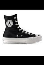 CONVERSE CHUCK TAYLOR LIFT X-HI BLACK/WHITE/BLACK CC020LB-569721C