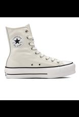 CONVERSE CHUCK TAYLOR LIFT X-HI EGRET/WHITE/BLACK CC020LW-569720C