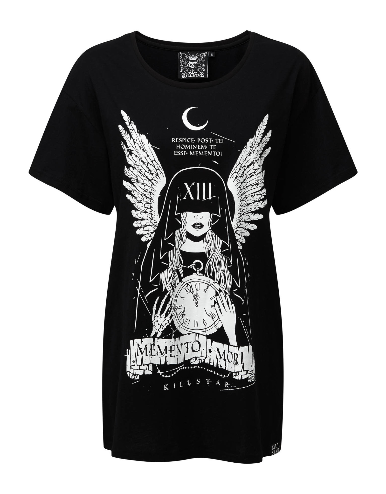 KILLSTAR  Memento Relaxed Top