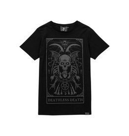 KILLSTAR Deathless T-Shirt