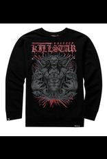 KILLSTAR  9th Gate Sweatshirt