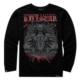 KILLSTAR 9th Gate Sweatshirt