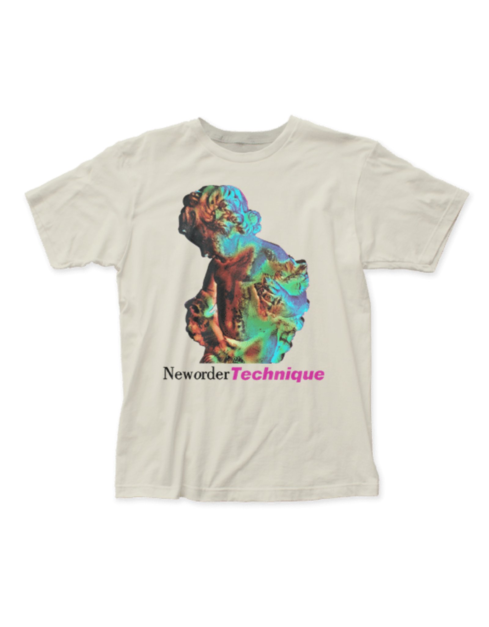 "New Order ""Technique"" T-Shirt"