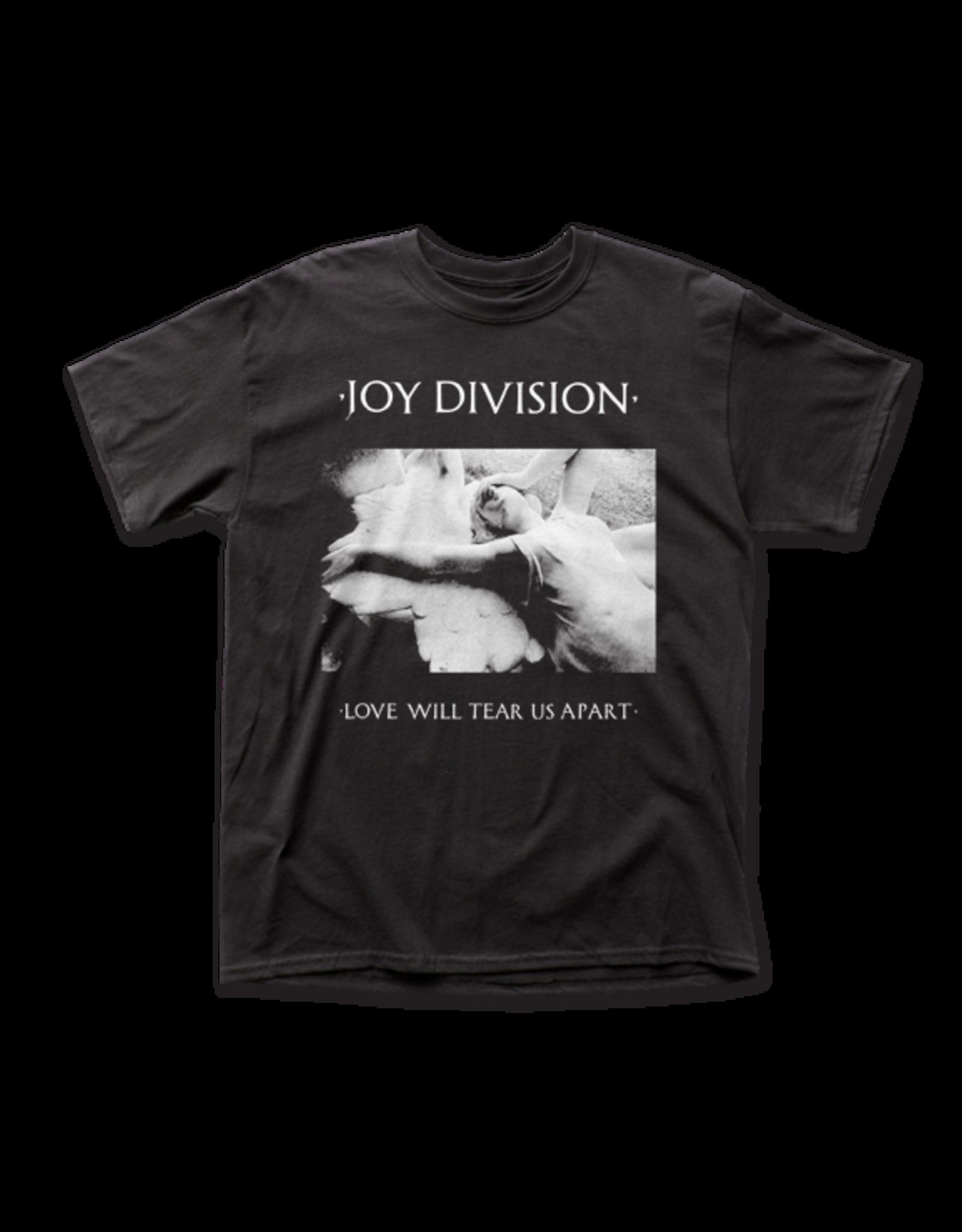 "Joy Division ""Love Will Tear Us Apart"" T-Shirt"