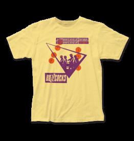 "Buzzcocks ""Tension"" T-Shirt"