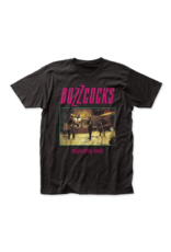 "Buzzcocks ""Singles Going Steady"" T-Shirt"