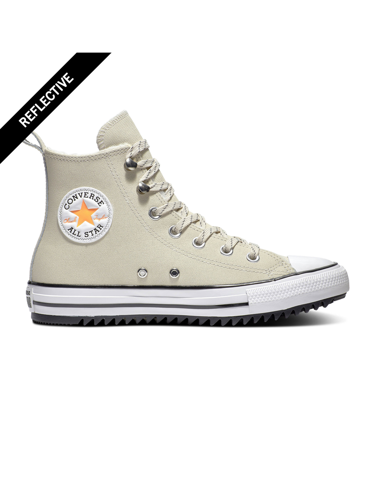 CONVERSE CHUCK TAYLOR ALL STAR HIKER LT OREWOOD BROWN/BLACK/WHITE C20WOR-169460C