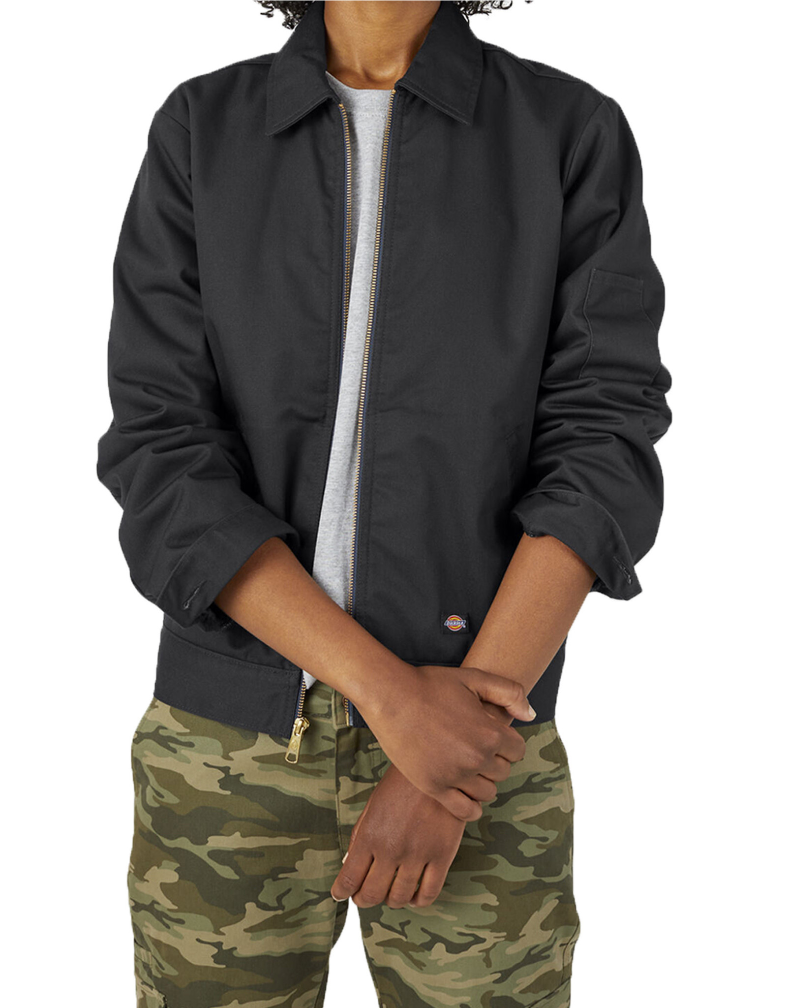 DICKIES Women's Eisenhower Insulated Jacket FJ15