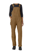 DICKIES Women's Double Front Duck Bib Overalls FB2500