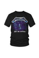Metallica Ride The Lightning Classic T-Shirt