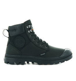 PALLADIUM PAMPA SHIELD WP + LUX LTH P6B-76844-008