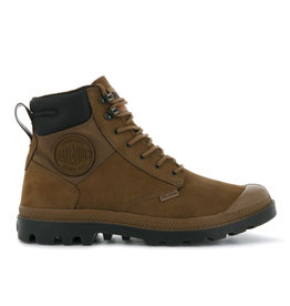 PALLADIUM PAMPA SHIELD WP + LUX P6MA-76843-257