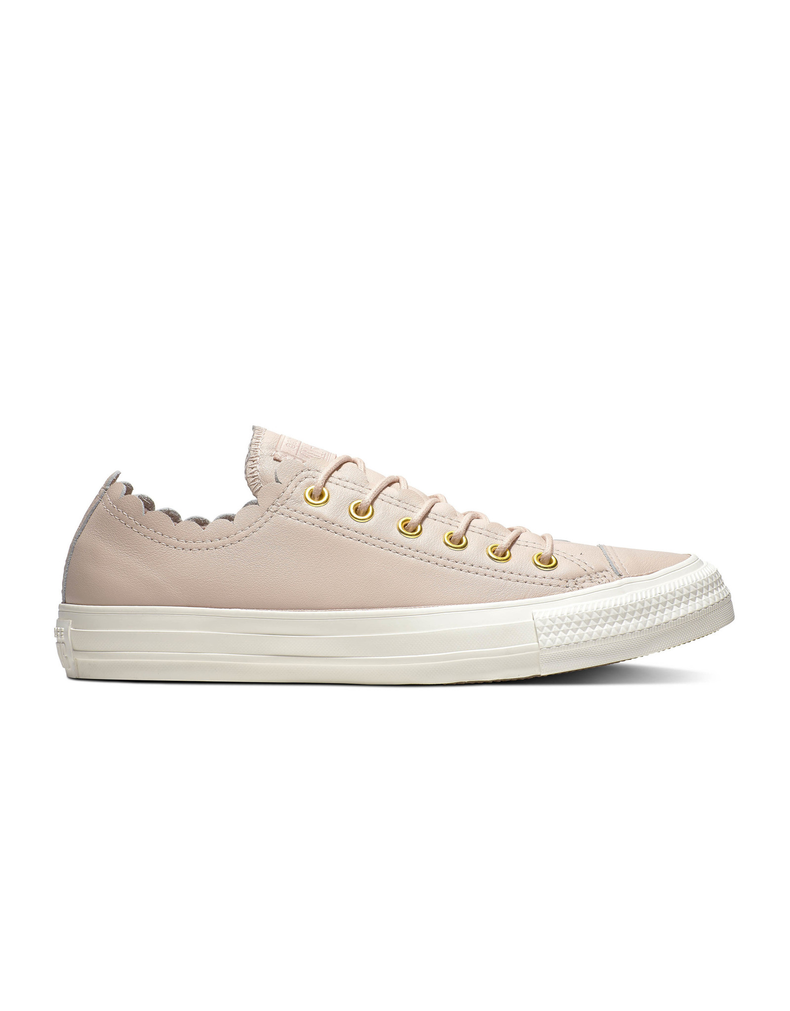 CONVERSE CHUCK TAYLOR ALL STAR OX PARTICLE BEIGE/GOLD/EGRET C13PAG-563514C