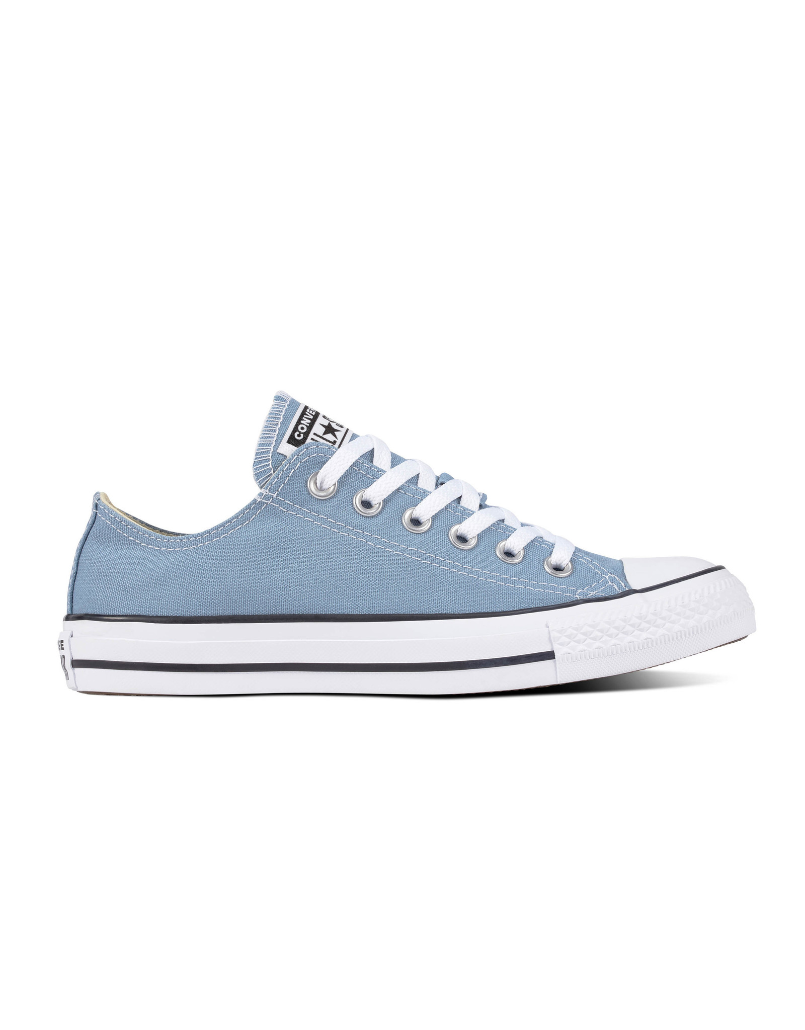 CONVERSE CHUCK TAYLOR OX WASHED DENIM C12WAS-162116C