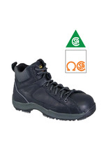 DR. MARTENS 7A74 BLACK CSA CAP 620B-R10871001