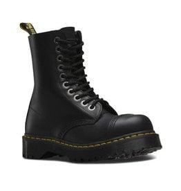 DR. MARTENS 8761 BXB BOOT CAP BLACK FINE HAIRCELL 1014B-R10966001