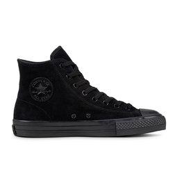 CONVERSE CTAS PRO HI BLACK/BLACK/BLACK CS21MO-161578C