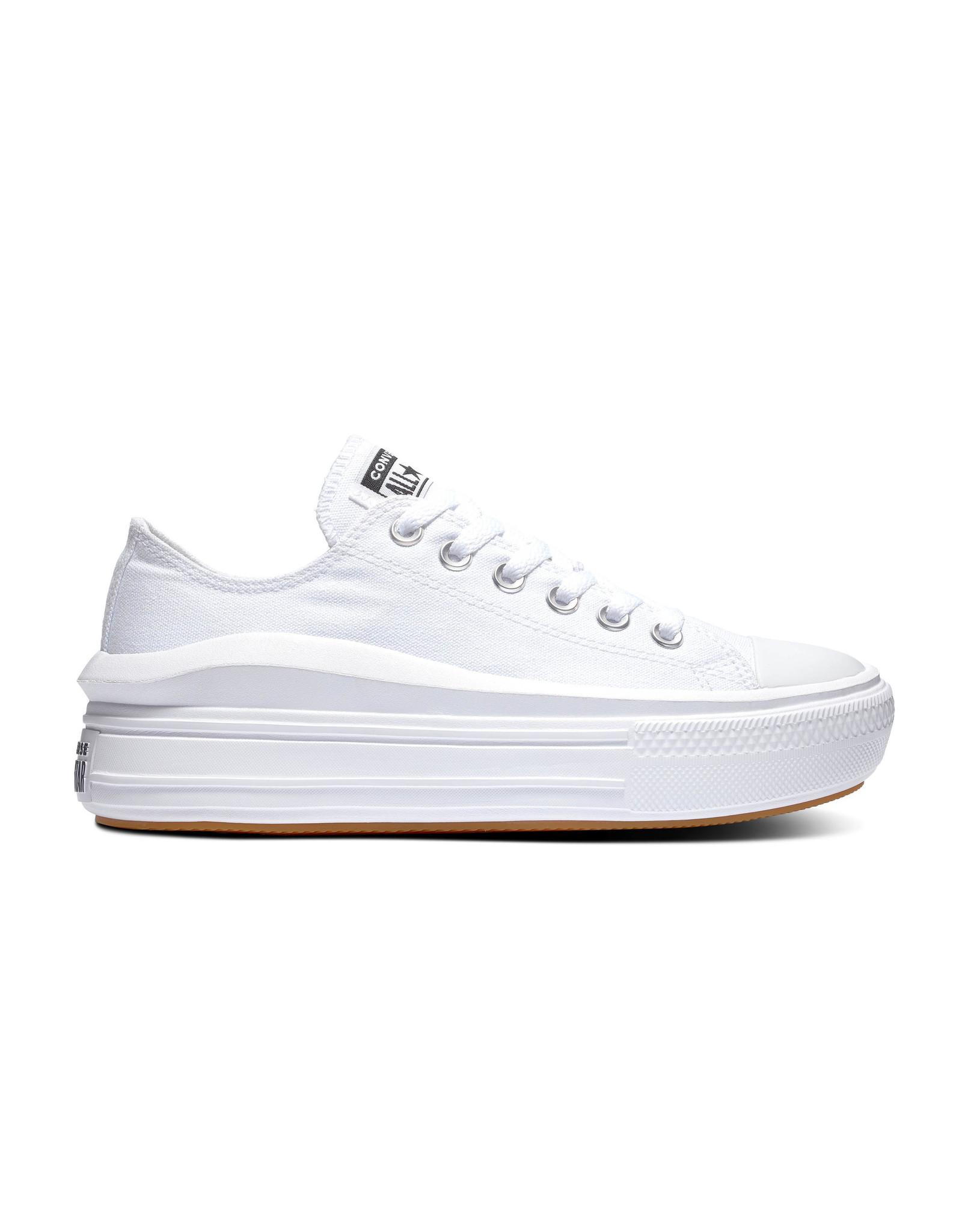 CONVERSE CTAS MOVE OX WHITE/WHITE/WHITE C15MOW-570257C