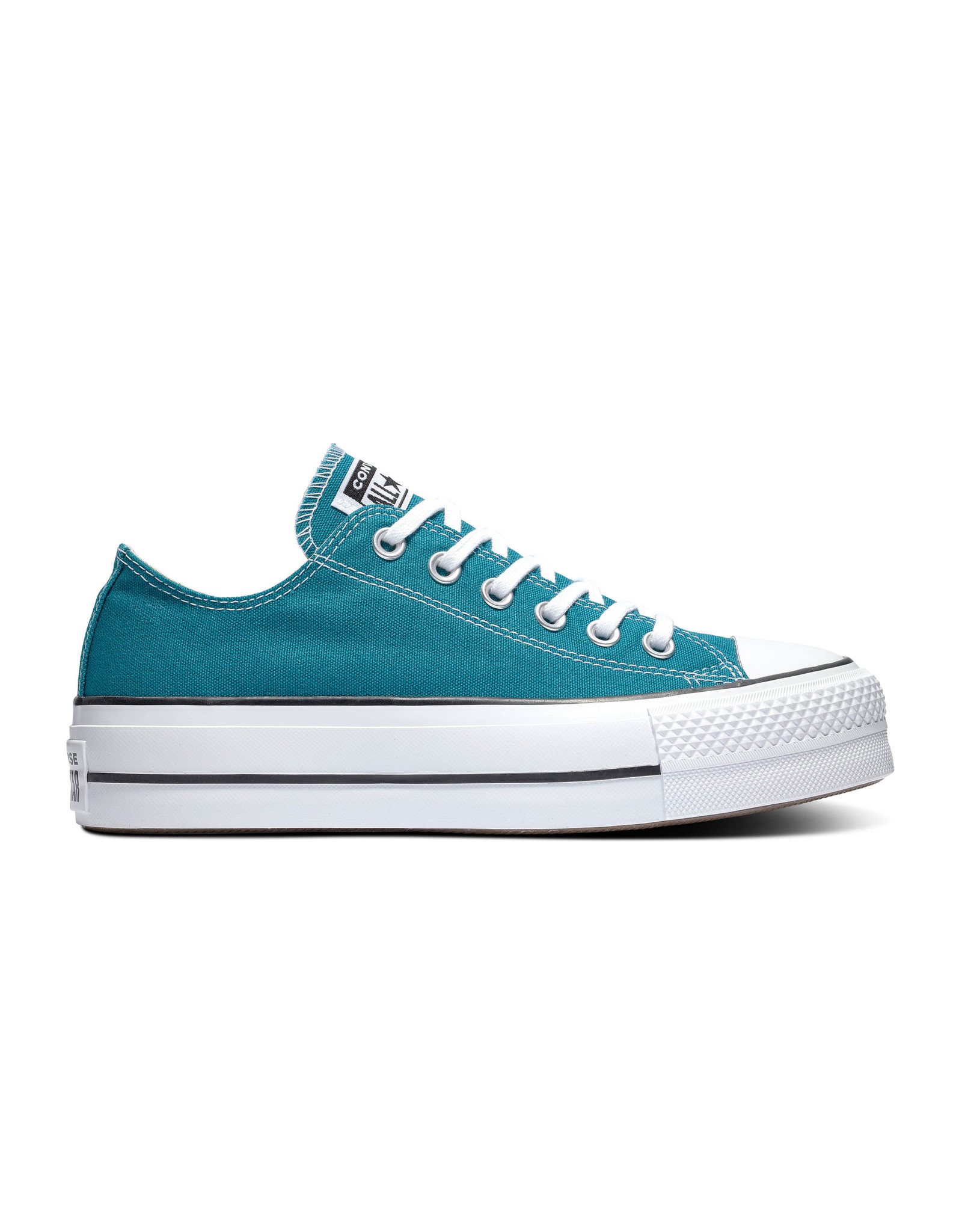 CONVERSE CTAS LIFT OX BRIGHT SPRUCE/WHITE/BLACK C15PBRI-570323C