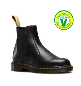 DR. MARTENS VEGAN 2976 BLACK FELIX RUB OFF E4VEB-R21456001