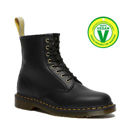 DR. MARTENS VEGAN 1460 BLACK FELIX RUB OFF 815VEB-R14045001