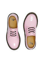 DR. MARTENS 1461 W PALE PINK PATENT LAMPER 301PPP-R26422322