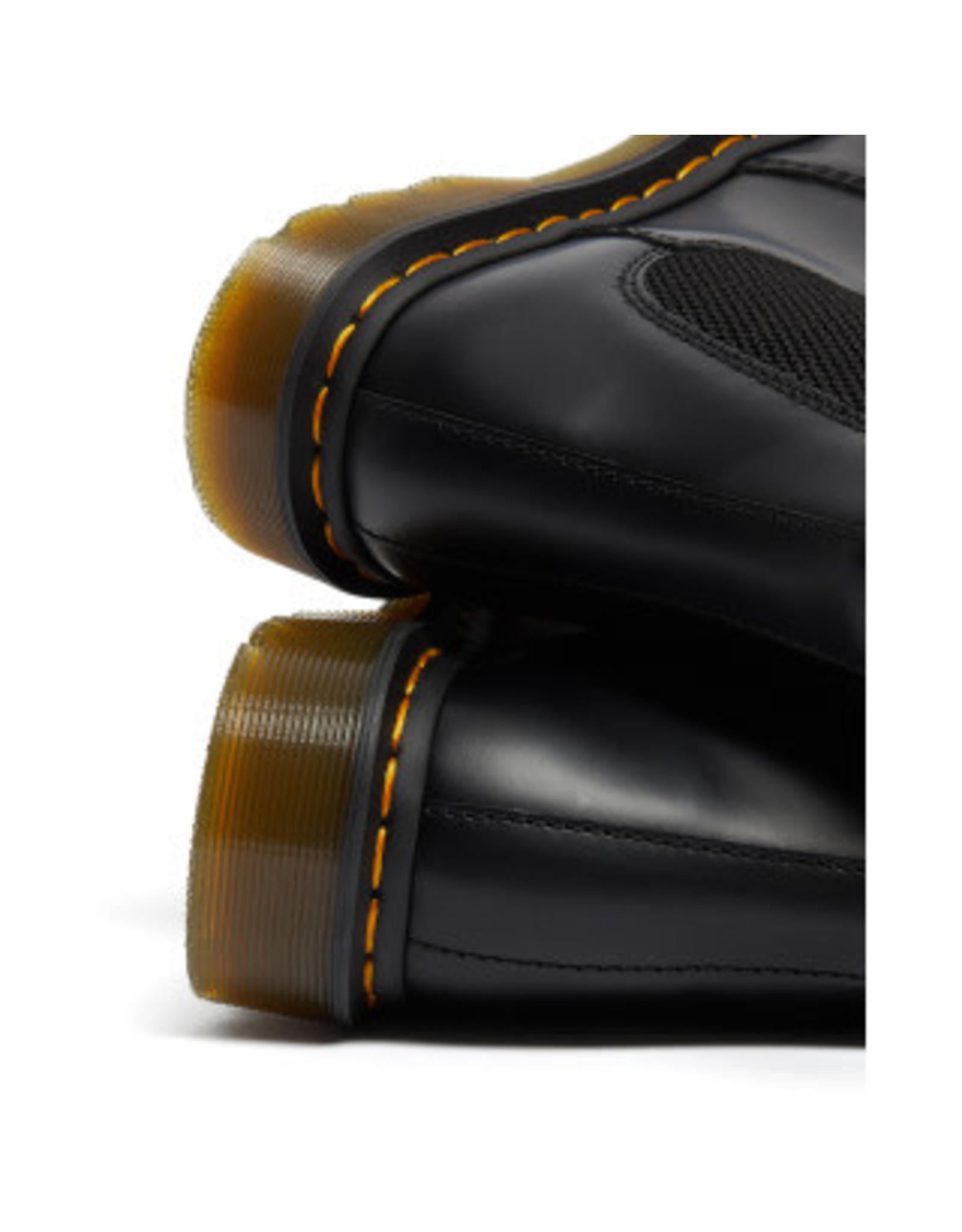 DR. MARTENS 2976 W  BLACK SMOOTH E4BJW-R26695001