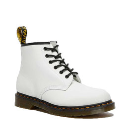 DR. MARTENS 101 YS WHITE SMOOTH 601WJ-R26366100