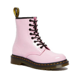 DR. MARTENS 1460 W PALE PINK PATENT LAMPER 815PPP-R26425322