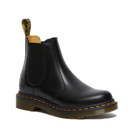 DR. MARTENS 2976 W  BLACK SMOOTH E4BJW-R26695001