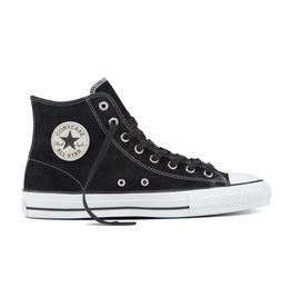 CONVERSE CHUCK TAYLOR PRO HI BLACK/BLACK/WHITE C888B-159573C