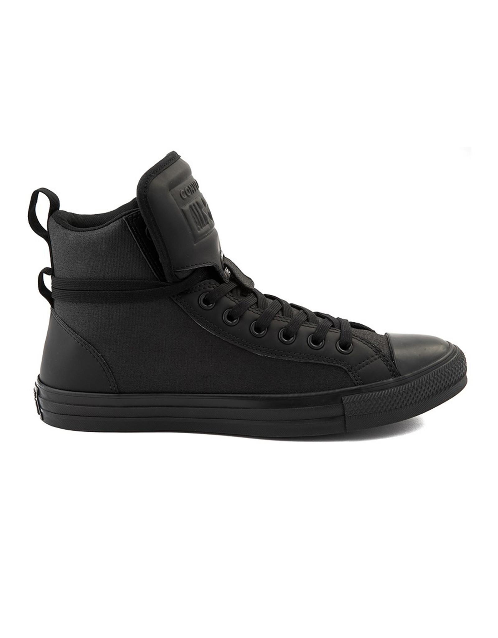 CONVERSE CTAS GUARD HI BLACK/BLACK/BLACK C21GMO-170397C