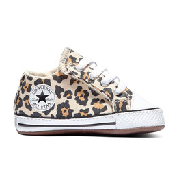 CONVERSE CHUCK TAYLOR ALL STAR CRIBSTER MID NATURAL IVORY/DOE C12LEO-870415C