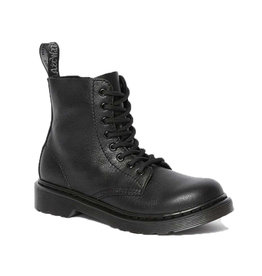 DR. MARTENS 1460 PASCAL MONO JUNIOR BLACK VIRGINIA Y815JMOV-R24828001