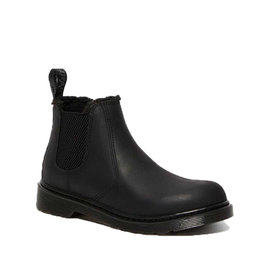 DR. MARTENS 2976 LEONORE MONO YOUTH BLACK REPUBLIC WP YE15YB-R26154001
