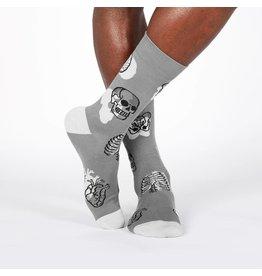 SOCK IT TO ME - Men's Head Over Heel Crew Socks