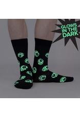 SOCK IT TO ME - Men's All Eyes On Me Crew Socks