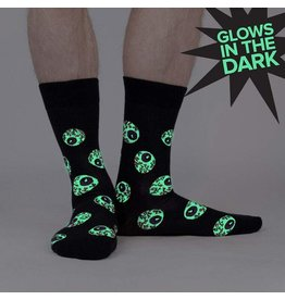 SOCK IT TO ME Copy of - Men's Grillin' It Crew Socks