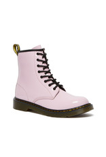 DR. MARTENS 1460 YOUTH PALE PINK PATENT LAMPER Y815YPPP-R26772322
