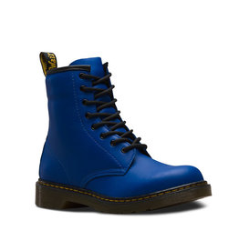 DR. MARTENS 1460 YOUTH BLUE ROMARIO Y815YBLU-R24832400