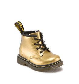 DR. MARTENS BROOKLEE B INFANTS BOOT GOLD Y400G-R15933710