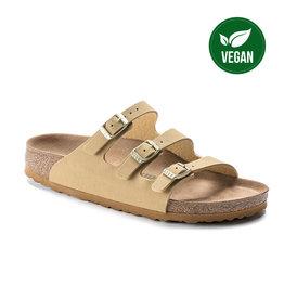 BIRKENSTOCK Florida Fresh Vegan Vanilla Birkibuc N FLO-VABI-N 1016643
