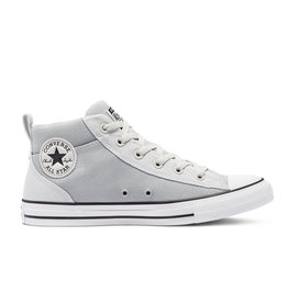 CONVERSE CHUCK TAYLOR ALL STAR STREET MID MOUSE/ASH STONE/WHITE C198MO-170931C