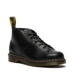 DR. MARTENS CHURCH BLACK SMOOTH 543BB-R26256001