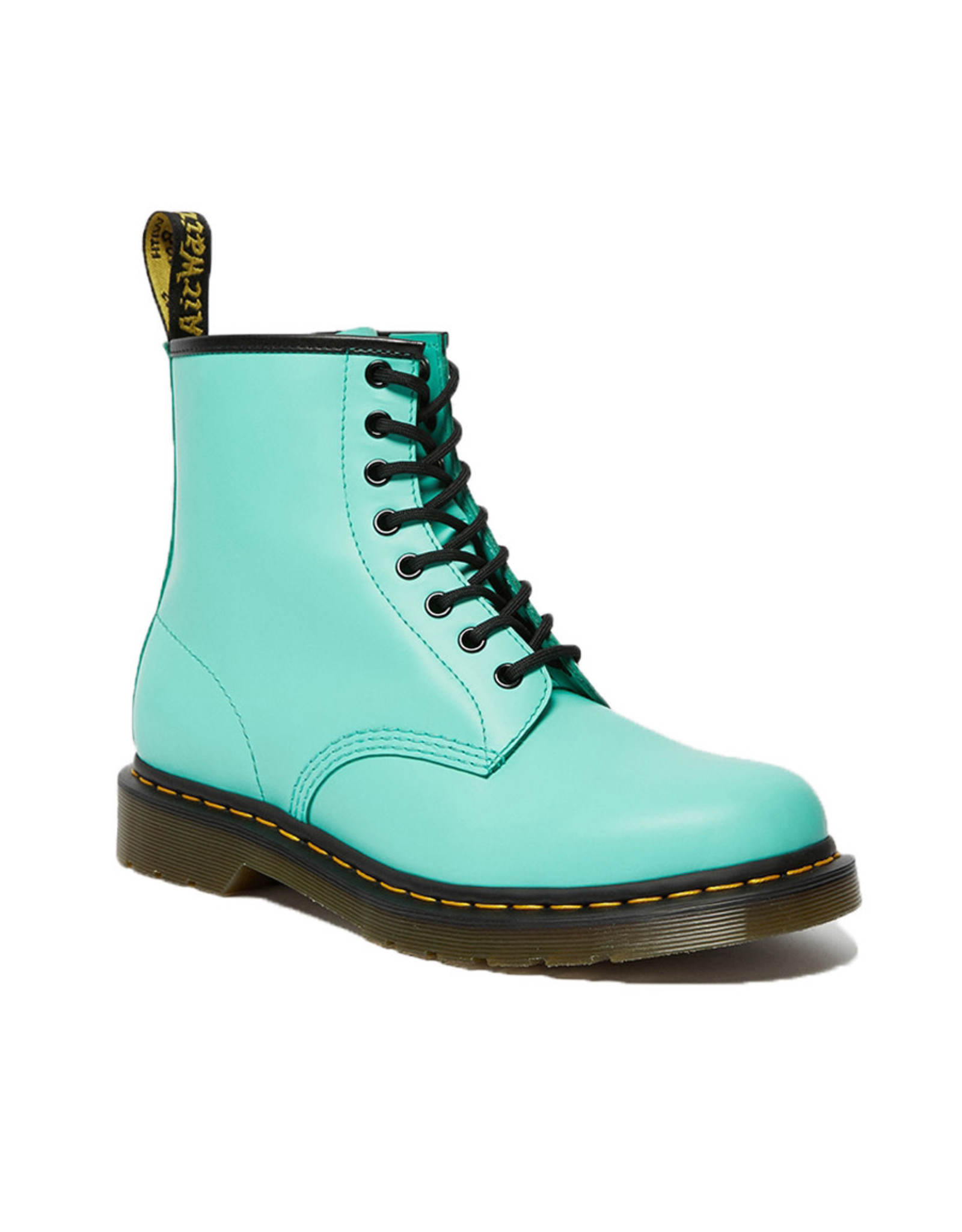 DR. MARTENS 1460 PEPPERMINT GREEN SMOOTH 815PMG-R26069983